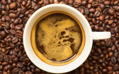Przechowywanie kawy a jej aromat