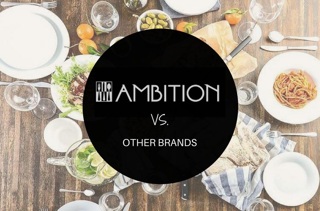 Poznaj markę AMBITION – garnki i komplety