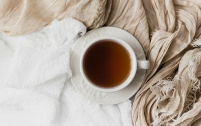 Imbryk do herbaty i kawy dekoracyjny