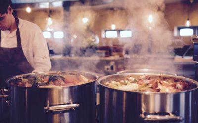 Garnki gastronomiczne – duże gary do zadań specjalnych