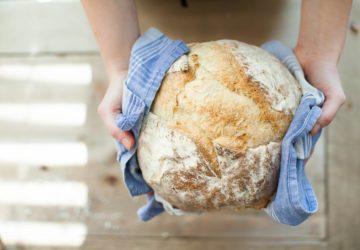 Do jakiej kuchni chlebak ceramiczny?