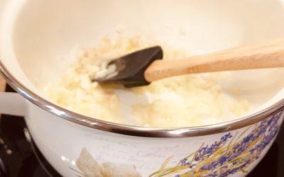 Zalety i wady gotowania w garnkach emaliowanych