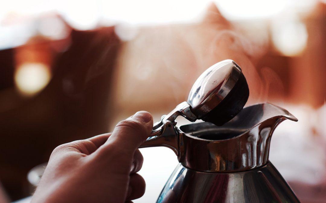 Dobre czajniki na gaz i indukcję – Ambition