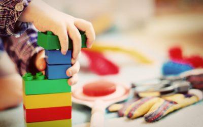 Pomysły na prezenty dla dzieci na Dzień Dziecka
