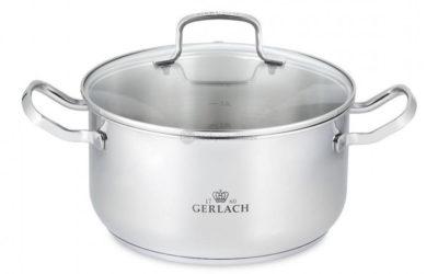 Garnki Gerlach do twojej kuchni