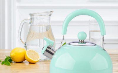 Najciekawszy kolor czajnika do kuchni