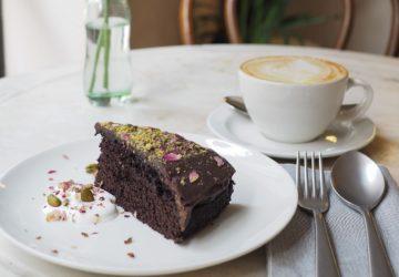Przepis na ciasto czekoladowe – Dzień Czekolady!