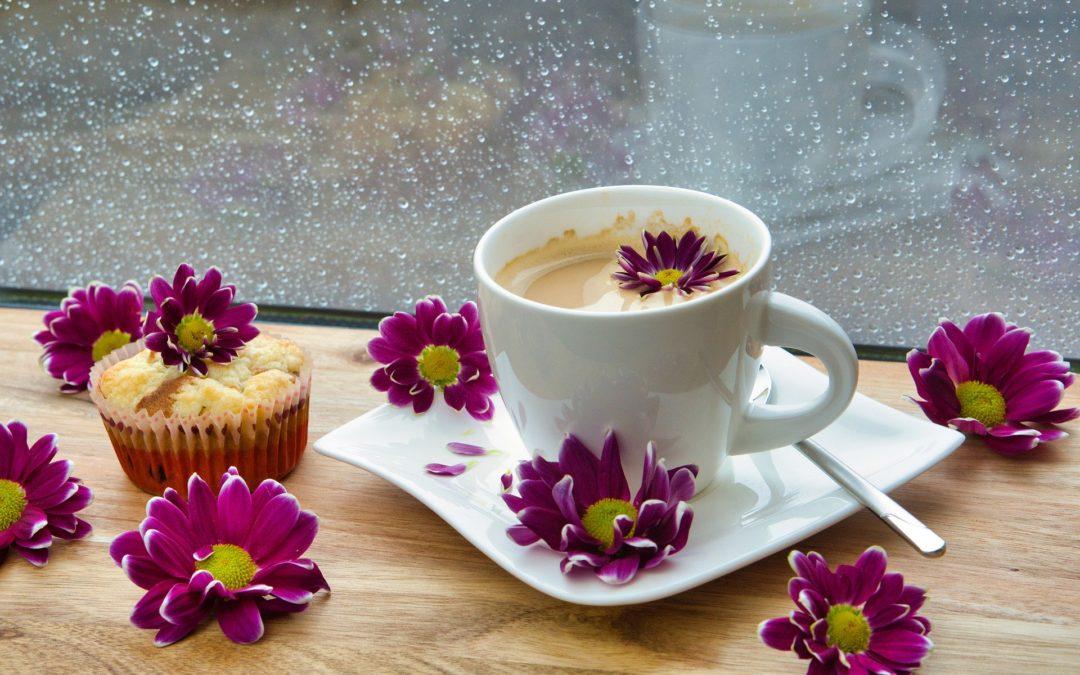 Jakie filiżanki do kawy, jakie do herbaty?