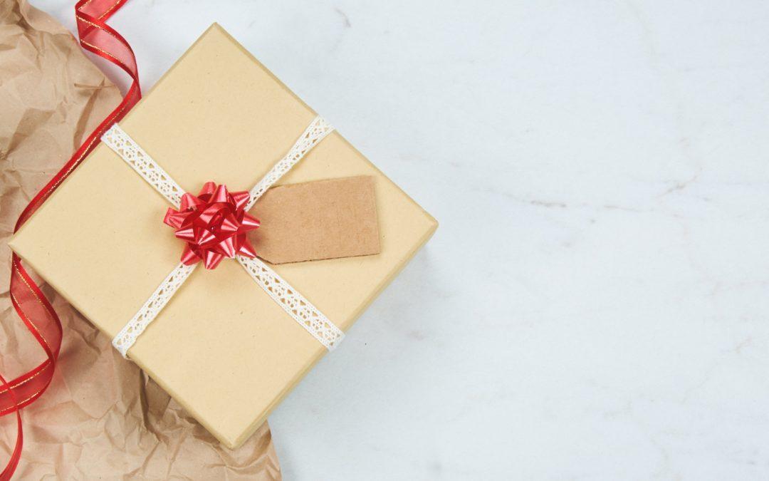 Kubki na prezent