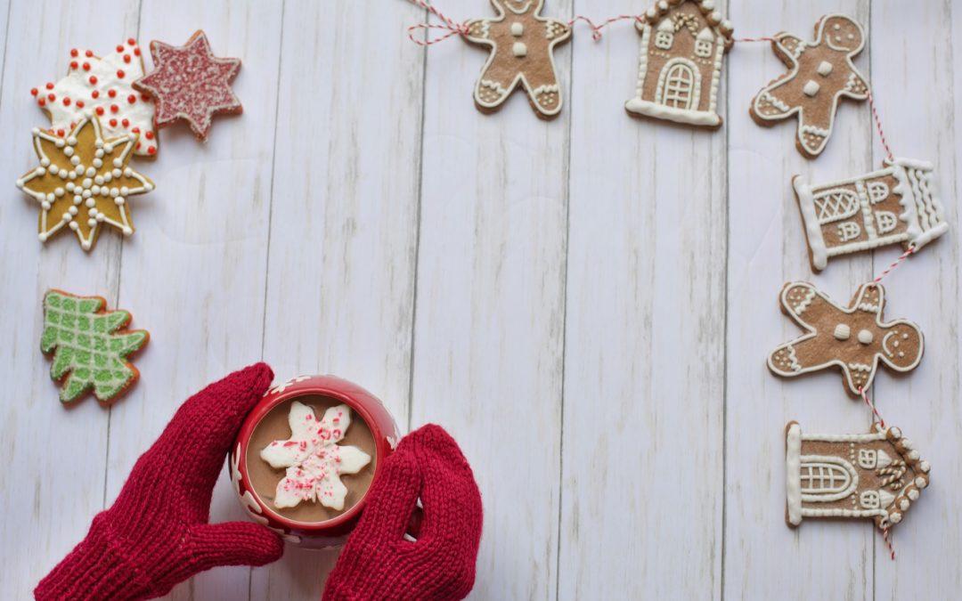 Przepis na tradycyjne pierniki świąteczne
