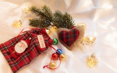 Dlaczego kochamy święta Bożego Narodzenia?