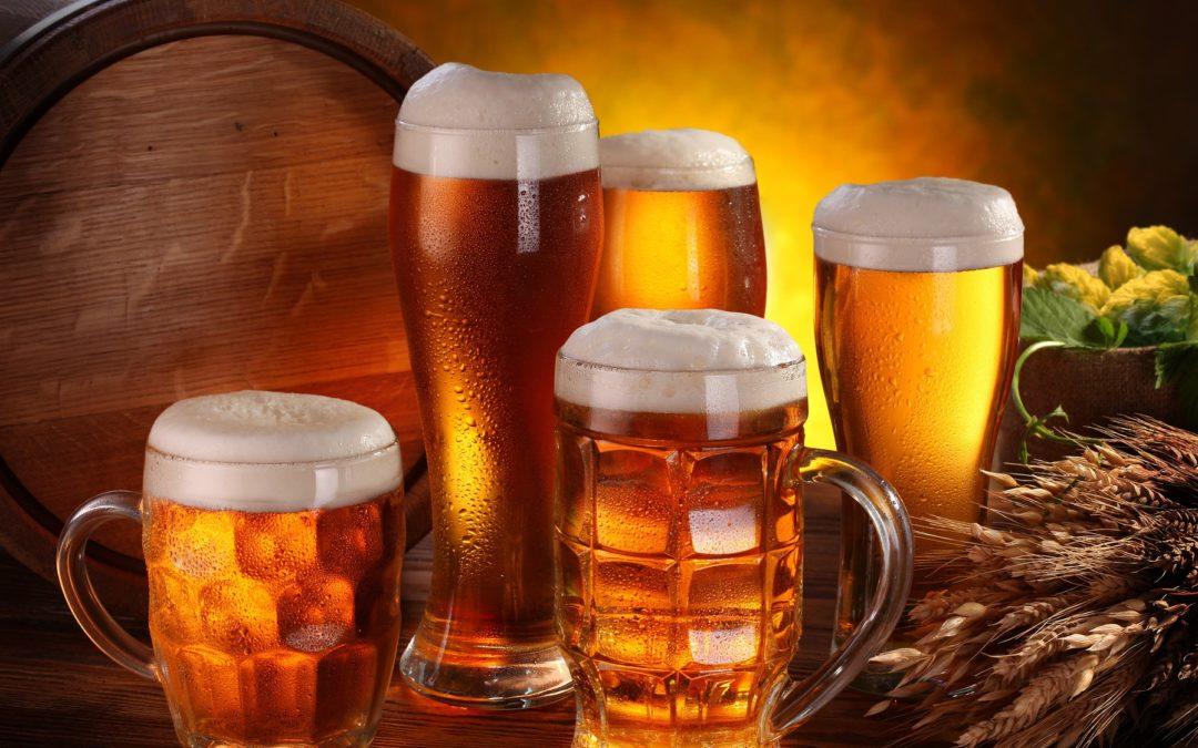 Jaki wybrać garnek do warzenia piwa?