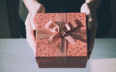 Co podarować na prezent na Dzień Mężczyzny