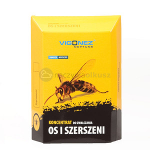 Koncentrat do zwalczania os i szerszeni 30 ml VIGONEZ NEPTUNE